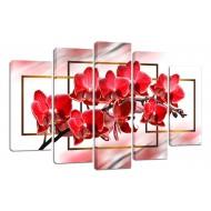 Модульные картины от производителя - Модульная картина арт. 838