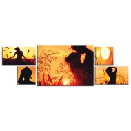 Романтика - Полиптих 5011