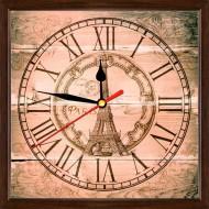 Часы-картинаЧасы-картина Часы 21x21 - Часы 21x21 F2