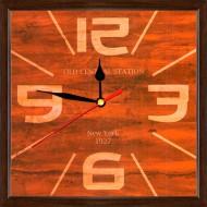 Часы-картинаЧасы-картина Часы 21x21 - Часы 21x21 F28
