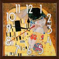 Часы-картинаЧасы-картина Часы 21x21 - Часы 21x21 F31
