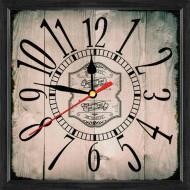 Часы-картинаЧасы-картина Часы 21x21 - Часы 21x21 F4