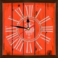 Часы-картинаЧасы-картина Часы 21x21 - Часы 21x21 F5