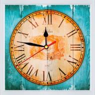 Часы-картинаЧасы-картина Часы 21x21 - Часы 21x21 F6
