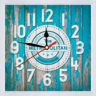 Часы-картинаЧасы-картина Часы 21x21 - Часы 21x21 F7