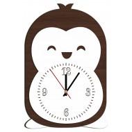Дизайнерские часыДизайнерские часы Modern collection 25x35 - Часы 25x35 арт. 6 (венге)