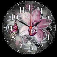Часы-картинаЧасы-картина круглые 30 см - Часы - картина арт. a58