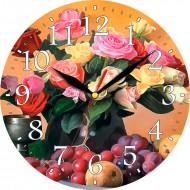 Часы-картины оптом по доступным ценам - Часы - картина К648