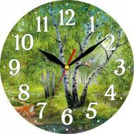 Часы-картины оптом по доступным ценам - Часы - картина К741