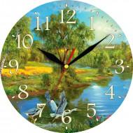 Часы-картины оптом по доступным ценам - Часы - картина К775