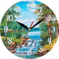 Часы-картины оптом по доступным ценам - Часы - картина К778