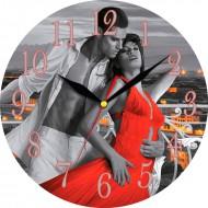 Часы-картины оптом по доступным ценам - Часы - картина К793