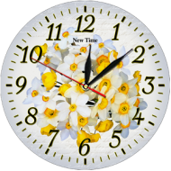 Часы-картинаЧасы-картина Круглые часы 30 - Часы - картина арт. а57