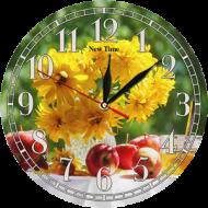 Часы-картинаЧасы-картина круглые 30 см - Часы - картина арт. а58