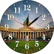 Часы-картинаЧасы-картина круглые 30 см - Часы - картина арт. a6