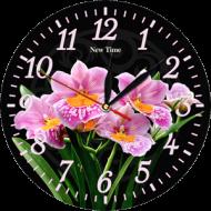 Часы-картинаЧасы-картина Круглые часы 30 - Часы - картина арт. а61
