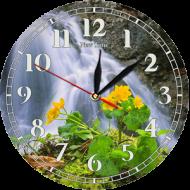 Часы-картинаЧасы-картина Круглые часы 30 - Часы - картина арт. а62