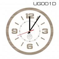 Дизайнерские часыНастенные часы Office collection - UG001D