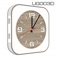Дизайнерские часыДизайнерские часы Корпусные часы - UG003D
