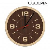 Дизайнерские часыНастенные часы Office collection - UG004A