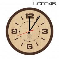 Дизайнерские часыНастенные часы Office collection - UG004B
