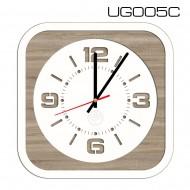 Дизайнерские часыНастенные часы Office collection - UG005C