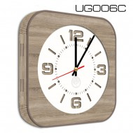 Дизайнерские часыДизайнерские часы Корпусные часы - UG006C