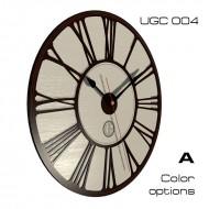 Дизайнерские часыДизайнерские часы Classic collection 45x45см - UGC004A