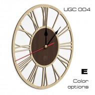 Дизайнерские часыДизайнерские часы Classic collection 45x45см - UGC004E