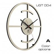 Дизайнерские часыНастенные часы Loft collection 30x30см - Настенные часы UGT004A