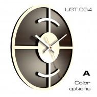 Дизайнерские часыНастенные часы Loft collection 30x30см - Дизайнерские часы UGT004Ai