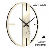 Дизайнерские часыДизайнерские часы Loft collection 30x30см - UGT005A