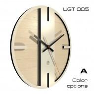 Дизайнерские часыДизайнерские часы Loft collection 30x30см - UGT005Ai
