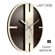 Дизайнерские часыДизайнерские часы Loft collection 30x30см - UGT005B