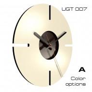 Дизайнерские часыДизайнерские часы Loft collection 30x30см - UGT007A