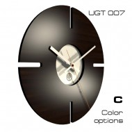Дизайнерские часыДизайнерские часы Loft collection 30x30см - UGT007C