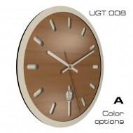 Дизайнерские часыДизайнерские часы Loft collection 30x30см - UGT008A