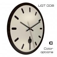 Дизайнерские часыДизайнерские часы Loft collection 30x30см - UGT008C