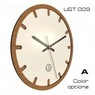 Дизайнерские часыДизайнерские часы Loft collection 30x30см - Дизайнерские часы UGT009A