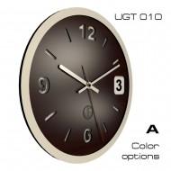 Дизайнерские часыДизайнерские часы Loft collection 30x30см - UGT010A