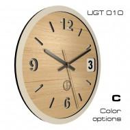 Дизайнерские часыДизайнерские часы Loft collection 30x30см - UGT010C
