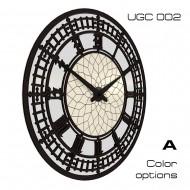 Картина-сувенир - Настенные классические часы UGC002A