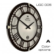 Дизайнерские часыДизайнерские часы Classic collection 45x45см - UGC005A