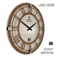 Дизайнерские часыДизайнерские часы Classic collection 45x45см - UGC005B