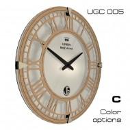 Дизайнерские часыДизайнерские часы Classic collection 45x45см - UGC005C