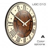 Дизайнерские часыДизайнерские часы Classic collection 45x45см - UGC010A