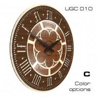 Дизайнерские часыДизайнерские часы Classic collection 45x45см - Дизайнерские часы UGC010C