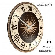 Дизайнерские часыДизайнерские часы Classic collection 45x45см - Дизайнерские часы UGC011B