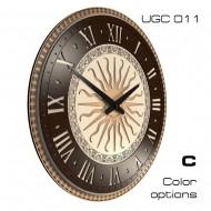 Дизайнерские часыДизайнерские часы Classic collection 45x45см - Дизайнерские часы UGC011C