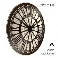Дизайнерские часыДизайнерские часы Classic collection 45x45см - Дизайнерские часы UGC012A